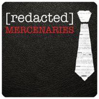 Ludicreations - Jeux de société - Redacted: Mercenaries Expansion Nsb