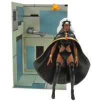 Diamond Select - Marvel Select X-men Storm Danger Room 18cm