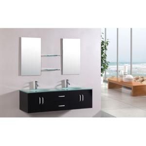 magnifique meuble salle de bain complet europe 2 vasques 2 miroirs Résultat Supérieur 17 Frais Meuble Sdb Miroir Pic 2017 Xzw1