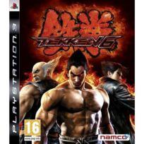 Namco Bandai - Tekken 6