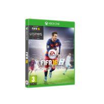 ELECTRONIC ARTS - FIFA 16 - XBOX ONE