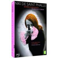France Télévisions Distributio - Niki de Saint Phalle, un rêve d'architecte