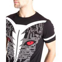 3eafc08d36f35 Tee shirt moulant homme - catalogue 2019 - [RueDuCommerce - Carrefour]