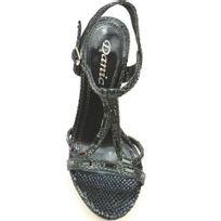 chaussure croco - Achat chaussure croco pas cher - Rue du Commerce 80a0ac40bcd6