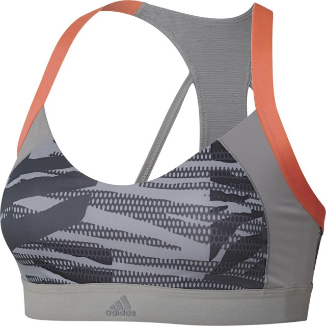Adidas Brassière femme All Me Iteration pas cher Achat