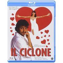 Cg Entertainment Srl - Il Ciclone BLU-RAY, IMPORT Italien, IMPORT Blu-ray - Edition simple