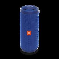 JBL - Enceinte bluetooth FLIP 4 Bleue