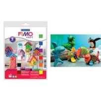 Fimo - Pâte à modeler et accessoires