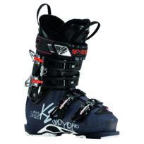 K2 - Chaussure De Ski Spyre 110 Lv Noir Femme