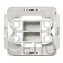 eQ-3 - HomeMatic 103094 Adapter-Set Berker B1, 3 Stk. Schalterserien Adapter