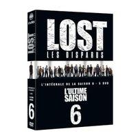 Disney - Lost, les disparus - Intégrale saison 6