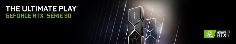 [COMPO] NVIDIA RTX 3000