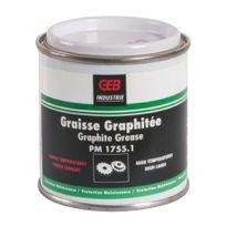 Geb - Graisse Graphitee 200G 651 154