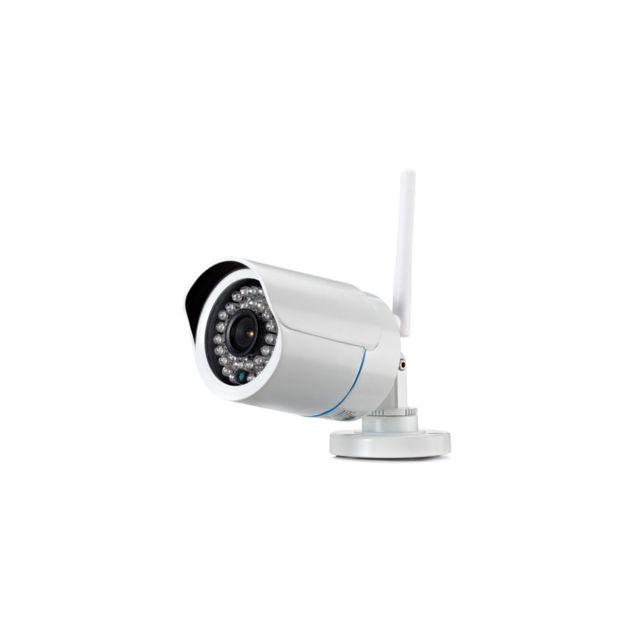 Auto-hightech camera Ip Cloud sans fil impérméable wifi 802.11 b/g/n Ipcc 720P P2P Onvif Ir-cut H.26