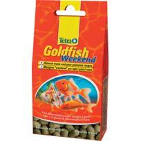 Tetra - Goldfish Weekend