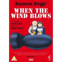 4dvd - When The Wind Blows IMPORT Dvd - Edition simple