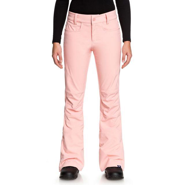 27d5e2af56 Roxy - Pantalon de ski Creek Pt - pas cher Achat / Vente Pantalon de ski -  RueDuCommerce