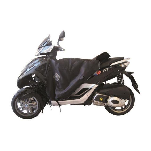 TUCANO URBANO Surtablier Scooter ou Moto Adaptable R167 Noir