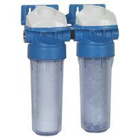 Ribimex - Kit de filtration pour alimentation d'eau