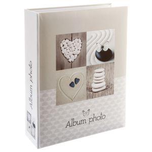 Touslescadeaux - Album Photo design - 200 Photos - 10x15 cm