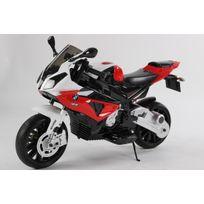 Autre - Moto électrique rouge Bmw S1000RR
