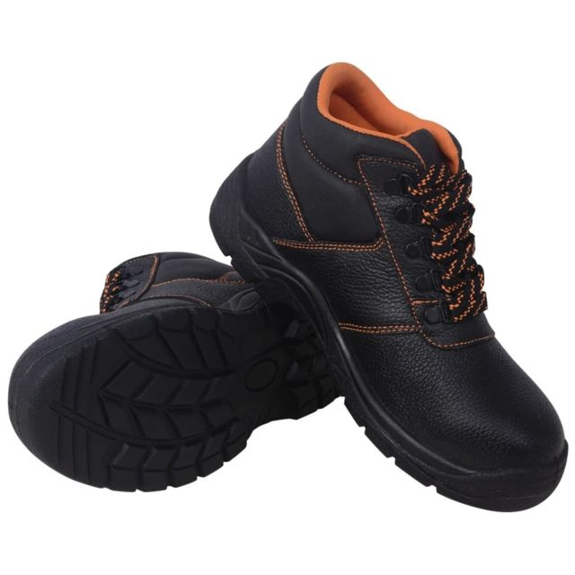 famille Chaussures Cuir et accessoires protection de Vêtements 42 Taille Joli Lima Noir ZlOTXiuPkw