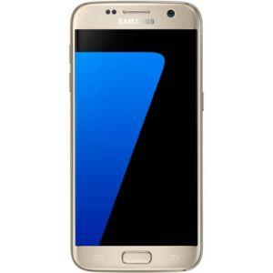 Samsung - G930 Galaxy S7 32 Go Or