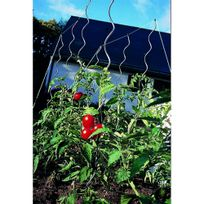 tuteur spirale tomate achat tuteur spirale tomate pas. Black Bedroom Furniture Sets. Home Design Ideas
