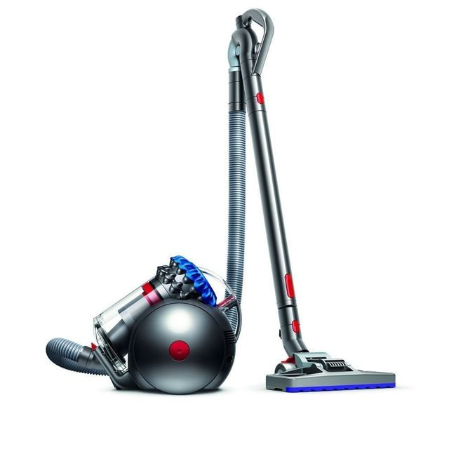 DYSON Big Ball - Aspirateur - traineau - sans sac