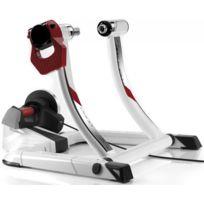 Elite Model - Elite Qubo Power Mag - Home-trainer - blanc