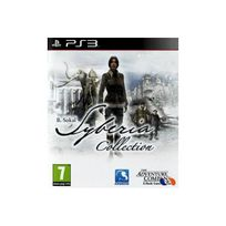 Nordic Games - Syberia Collection