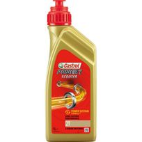 Castrol - Power 1 Scooter 2T 1L