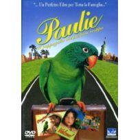 Universal Pictures Italia Srl - Paulie - Il Pappagallo Che Parlava Troppo IMPORT Italien, IMPORT Dvd - Edition simple