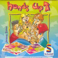 Schmidt Spiele Gmbh - Jeux de société - Hands Up