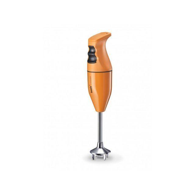 BAMIX Mixeur plongeant orange MX125098