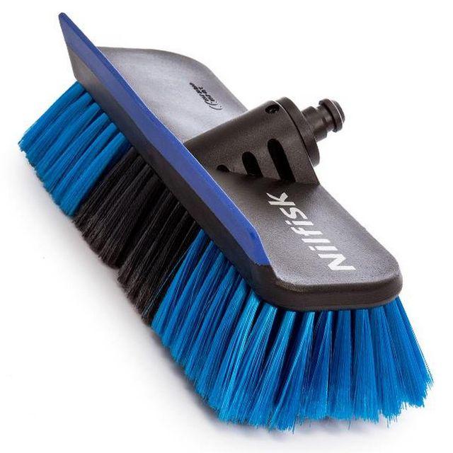 Nilfisk brosse auto click clean compact excellent nettoyeur vapeur achat nettoyeur vapeur - Nettoyeur vapeur carrefour ...