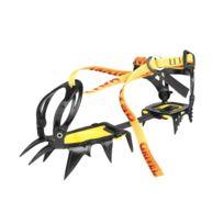 Grivel - G12 Nc - Crampons - jaune/gris