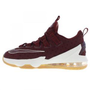 Nike Basket Lebron Xiii Low 600 Junior 834347 600 Low Pas Cher Achat 918dd4