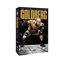 Wwe - Goldberg : The Ultimaite Collection Coffret 3 Dvd