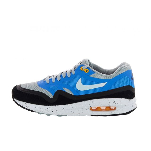 best loved 37dde dee87 Nike - Basket Air Max Lunar 1 - 654469-001 - pas cher Achat   Vente Baskets  homme - RueDuCommerce