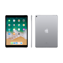 "iPad Pro - 10,5"" - 64 Go - WiFi - MQDT2NF/A - Gris sidéral"