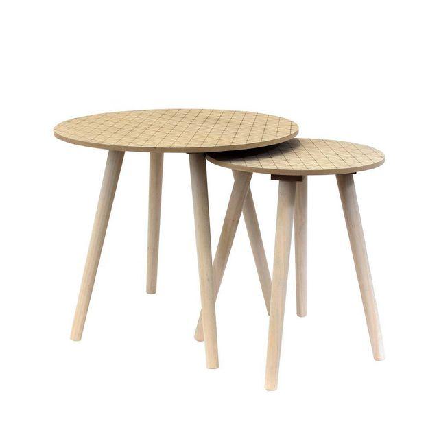 table ronde grise. Black Bedroom Furniture Sets. Home Design Ideas
