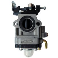 Gt Garden - Carburateur pour débroussailleuse, multifonction 4 en 1, outil sur perche et tarière