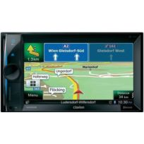Clarion - Autoradio/VIDEO/GPS Nx302E