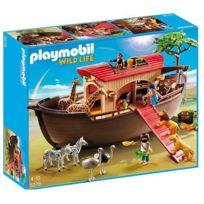 Playmobil - 5276 Arche de Noé avec Animaux