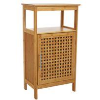 accessoires salle de bain bambou - Achat accessoires salle de bain ...