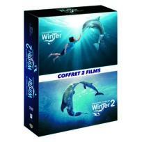 WARNER BROS - Coffret winter le dauphin