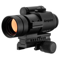 AIMPOINT1 - Viseur Aimpoint Compact CRO Competition Rifle Optic