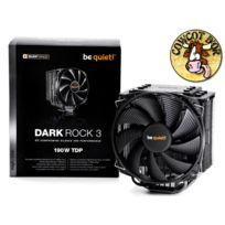 BE QUIET - Ventirad pour processeur Dark Rock 3