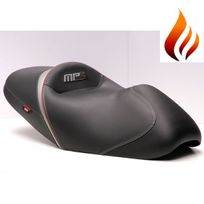 Shad - selle Chauffante scooter piaggio Mp3 125 250 400 500 Sport Business 2007 à 2013